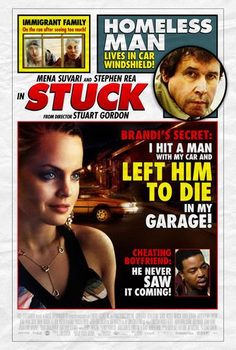 Watch Stuck