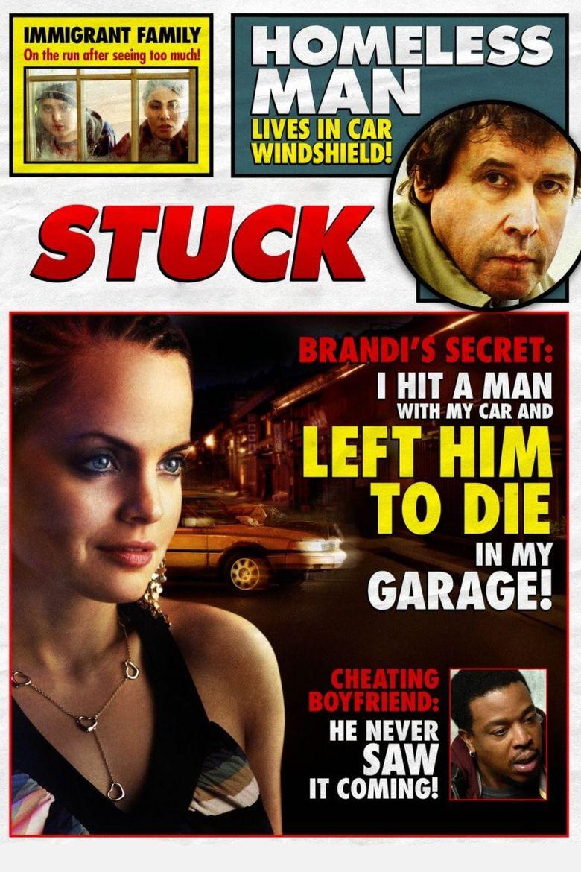 Stuck Poster