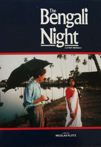 The Bengali Night Poster