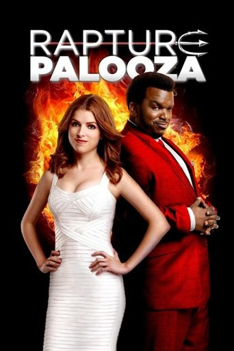 Watch Rapture-Palooza