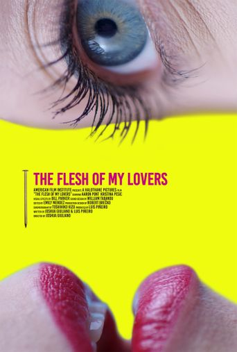 The Flesh Of My Lovers Poster