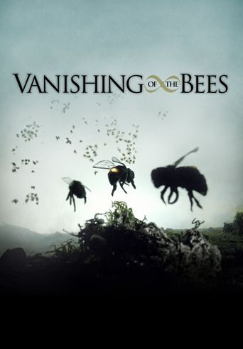 Watch Vanishing of the Bees