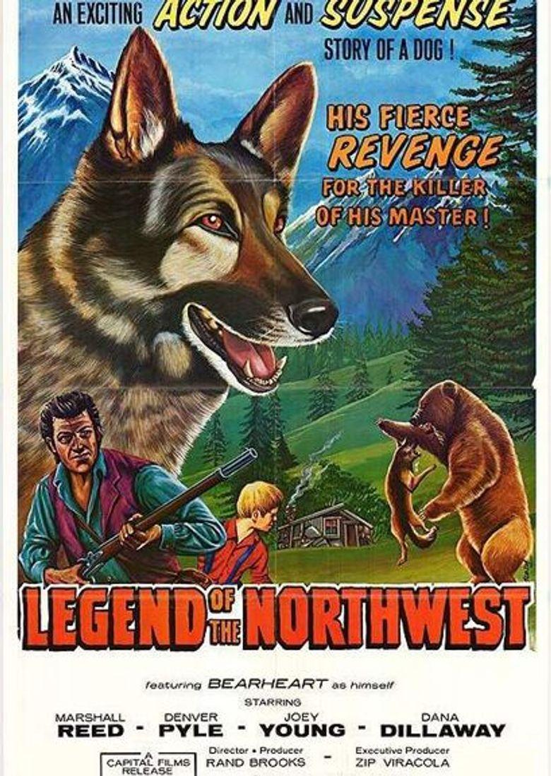 Watch Legend of the Northwest