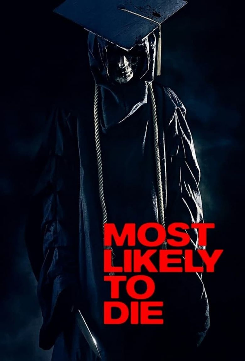 Watch Most Likely to Die
