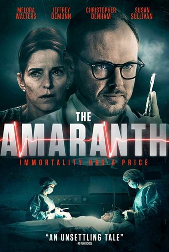 The Amaranth Poster
