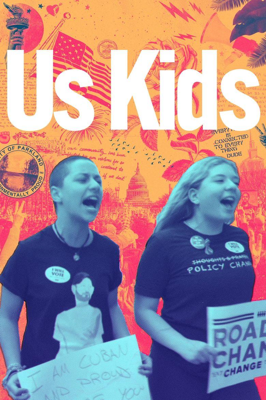 Us Kids Poster