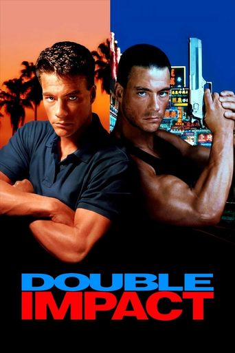 Watch Double Impact