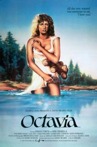 Octavia Poster
