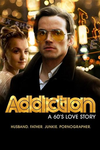 Addiction: A 60s Love Story Poster