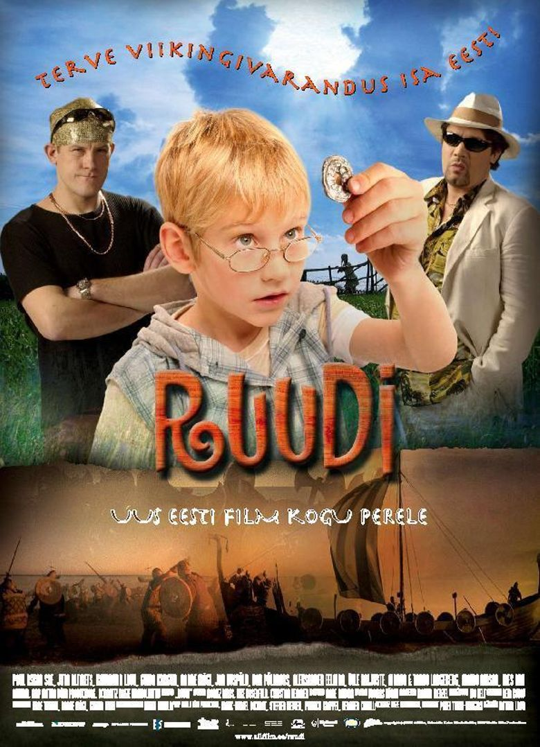 Watch Ruudi