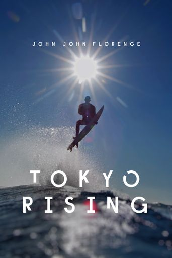 Tokyo Rising Poster