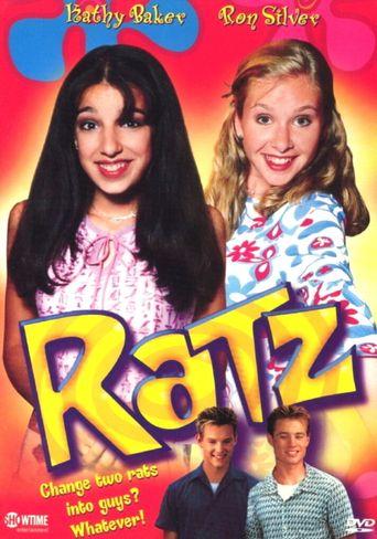 Ratz Poster