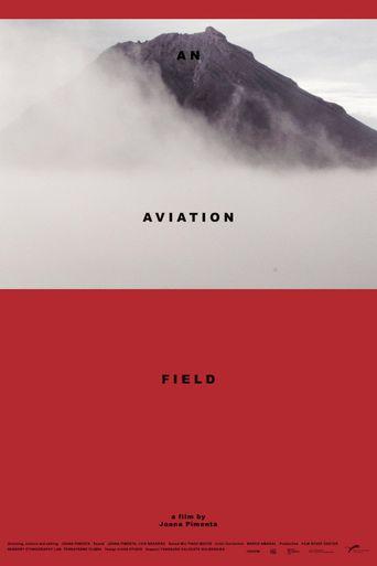 An Aviation Field Poster