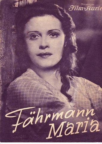 Ferryman Maria Poster
