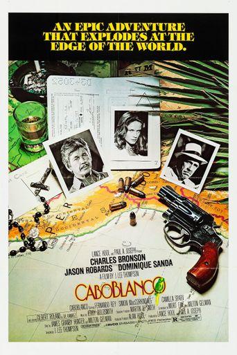 Cabo Blanco Poster