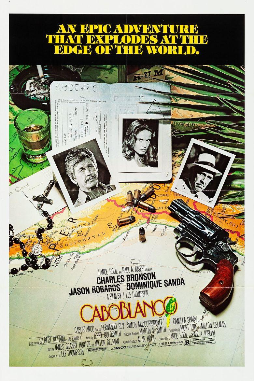 Watch Cabo Blanco