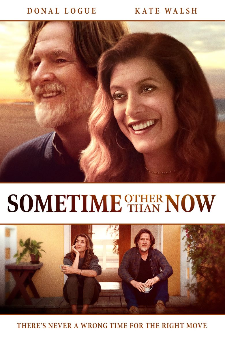 Sometime Other Than Now Poster