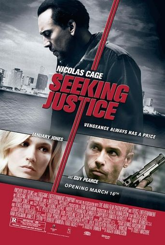 Watch Seeking Justice