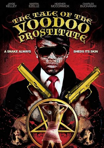 The Tale of the Voodoo Prostitute Poster