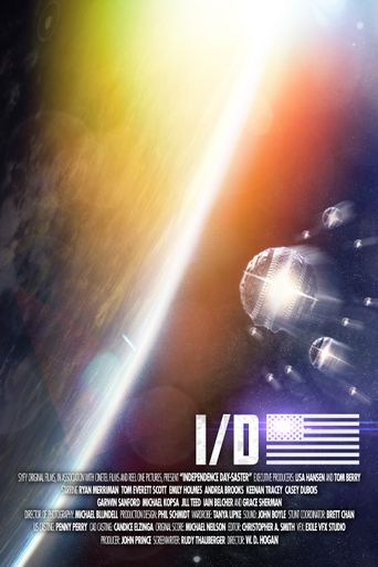 Independence Daysaster Poster