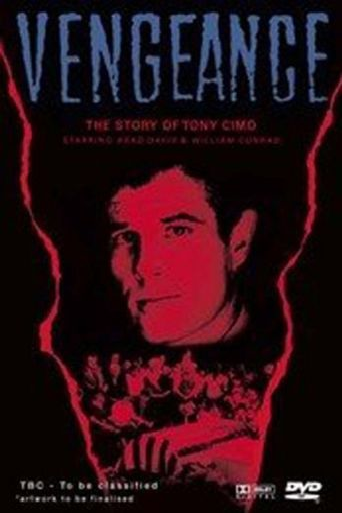 Vengeance: The Story of Tony Cimo Poster