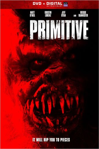 Primitive Poster