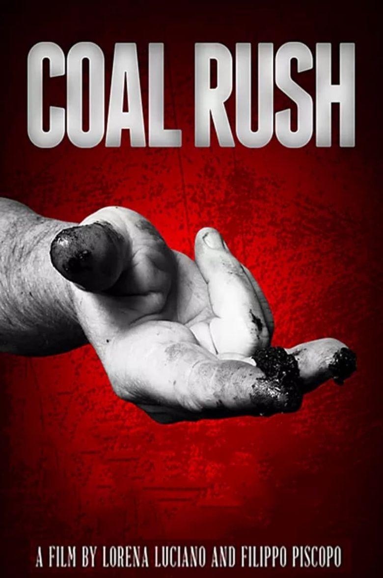 Coal Rush Poster