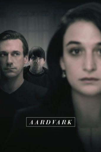 Aardvark Poster