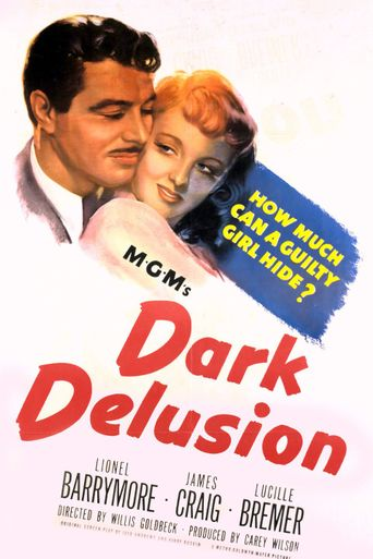 Dark Delusion Poster