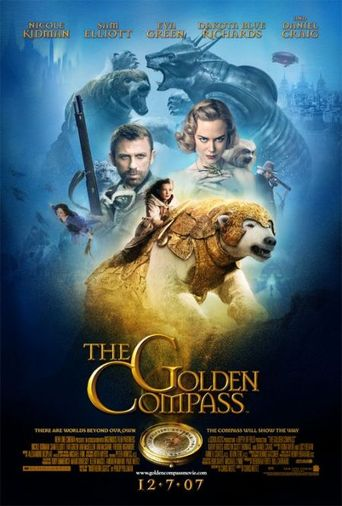 Watch The Golden Compass