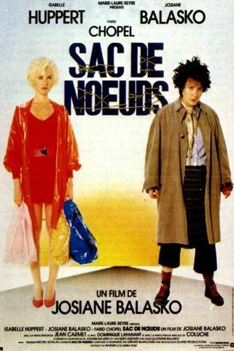 Sac De Nœuds Poster
