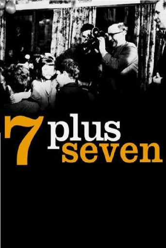 7 Plus Seven Poster