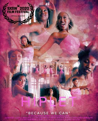 Hiplet: Because We Can Poster