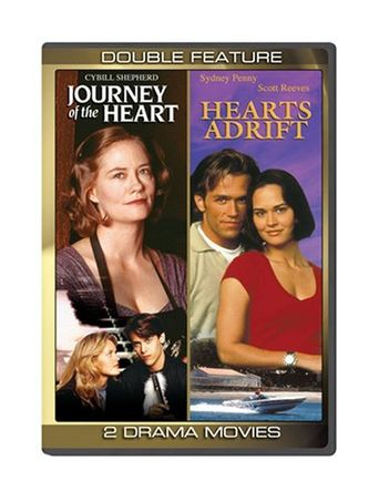Journey of the Heart Poster