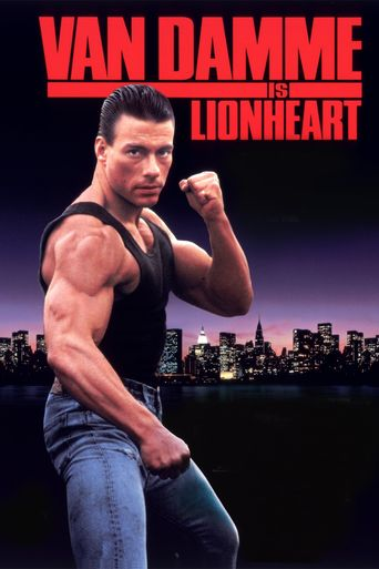 Watch Lionheart