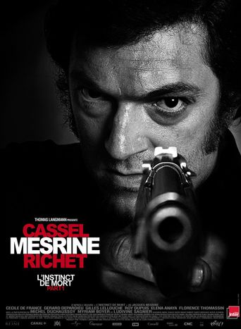 Watch Mesrine: Killer Instinct