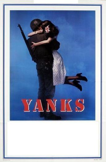 Yanks Poster