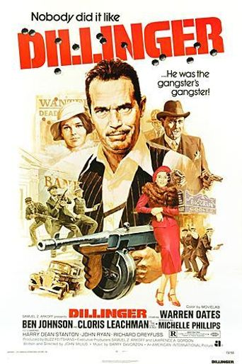 Watch Dillinger