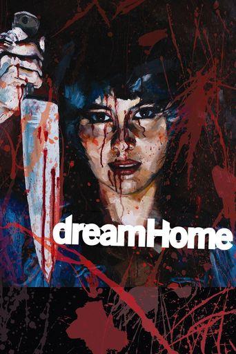 Dream Home Poster
