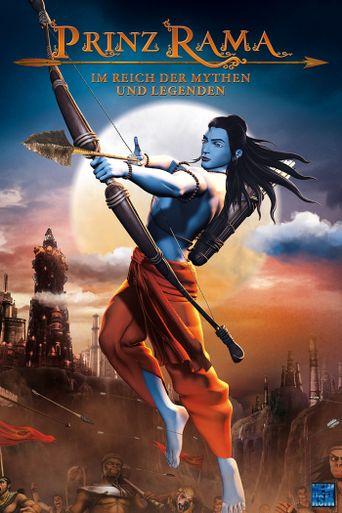 Ramayana: The Epic Poster