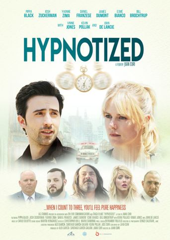 Mind Puppets Poster