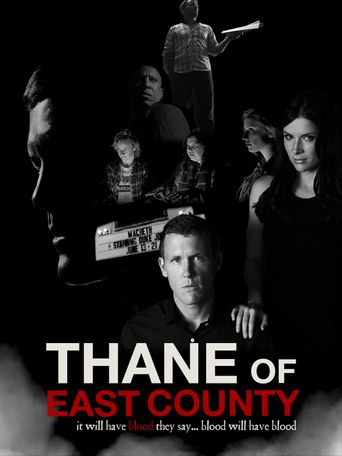 Thane of East County Poster