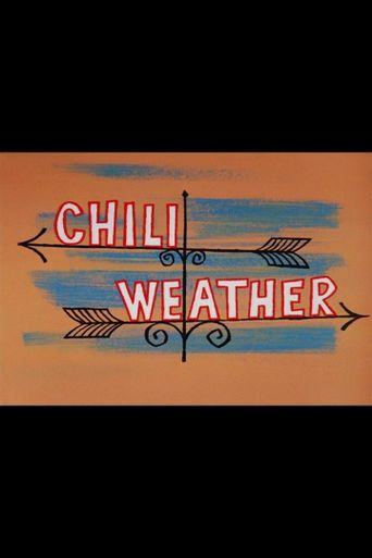 Chili Weather Poster