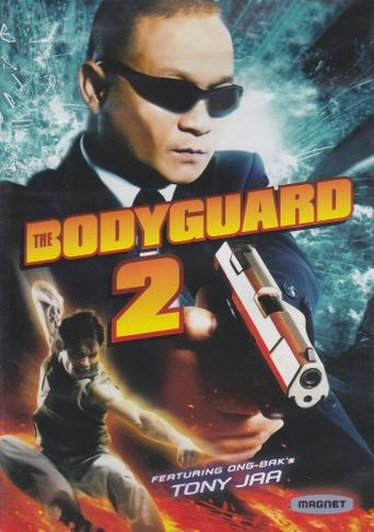 The Bodyguard 2 Poster