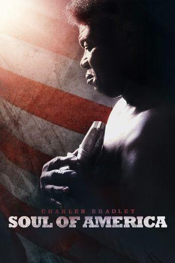 Charles Bradley: Soul of America Poster