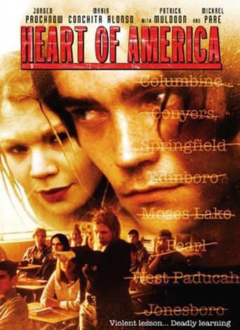 Heart of America Poster