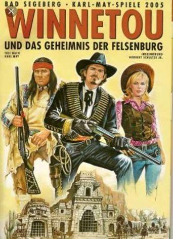 Karl-May-Spiele: Winnetou und das Geheimnis der Felsenburg Poster