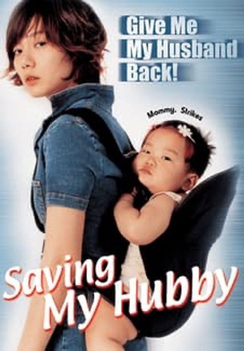 Saving My Hubby Poster