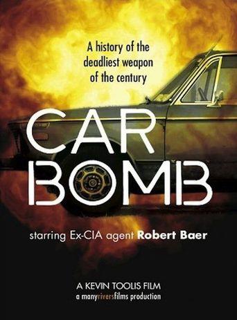 Car Bomb Poster