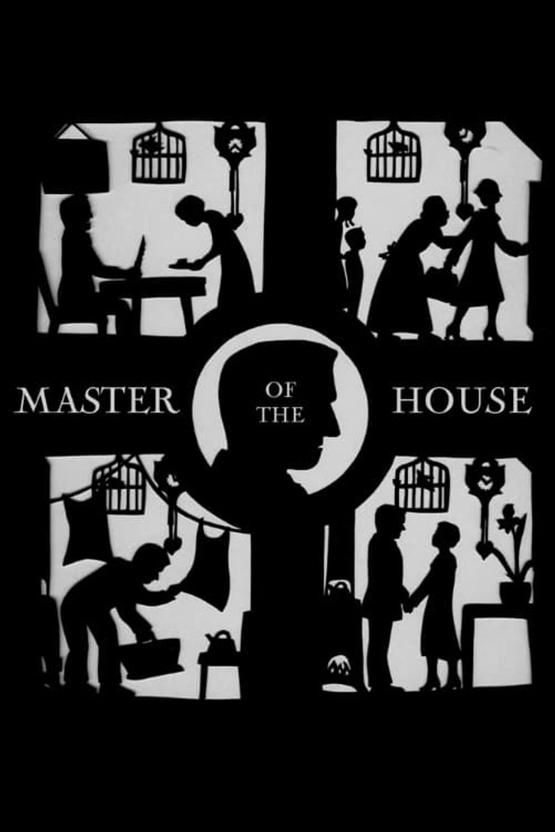 Master of the House Poster